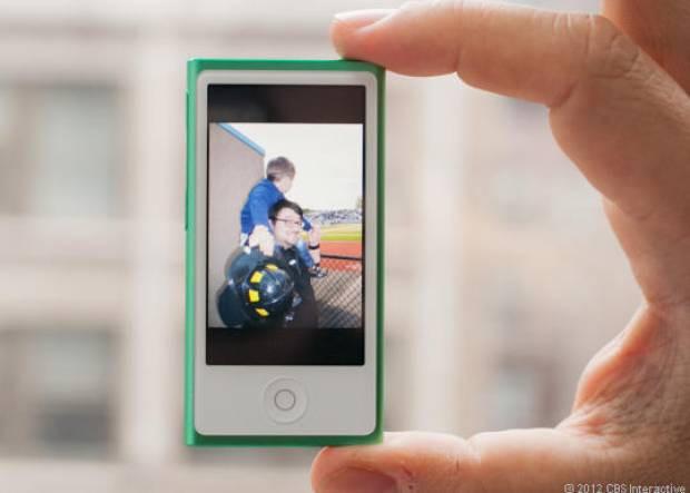 Apple'ın yeni yıldızı iPod Nano! - Page 2