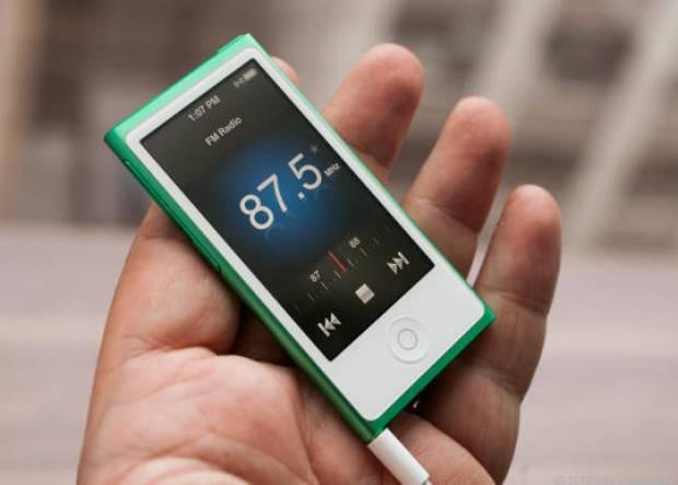 Apple'ın yeni yıldızı iPod Nano! - Page 3