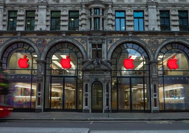 Apple'ın logosu neden kırmızı oldu? - Page 4