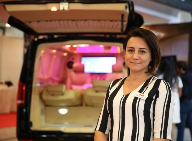Arapların lüks otomobillerinin içini gördünüz mü? - Page 4