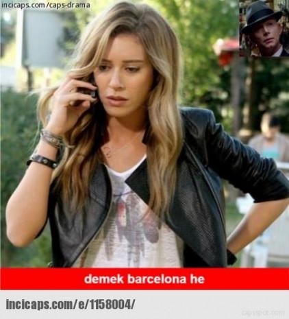 Arda Turan Barcelona'ya transfer olunca capsler patladı - Page 1