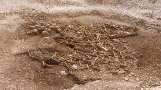 Arkeologların şimdiye kadar bulduğu 10 korkutucu şey - Page 2