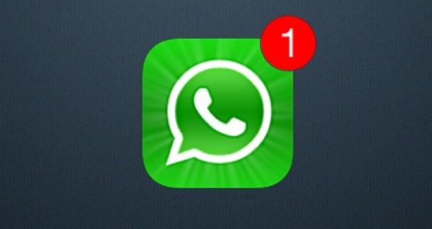 Artık WhatsApp'ta hiçbirşey gizli kalmayacak - Page 1