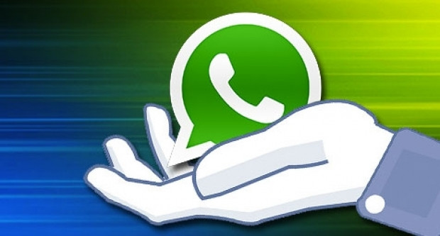 Artık WhatsApp'ta hiçbirşey gizli kalmayacak - Page 3