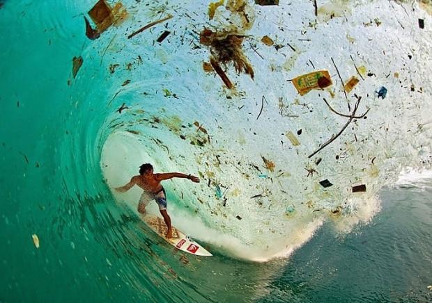 Aşırı nüfus artışı ve kirliliğin dünyamızı ne hale getirdiğini gösteren 16 korkutucu manzara - Page 3