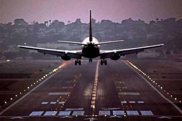 Aşırı sıcaklar uçak yolculuğuna engel mi? - Page 2