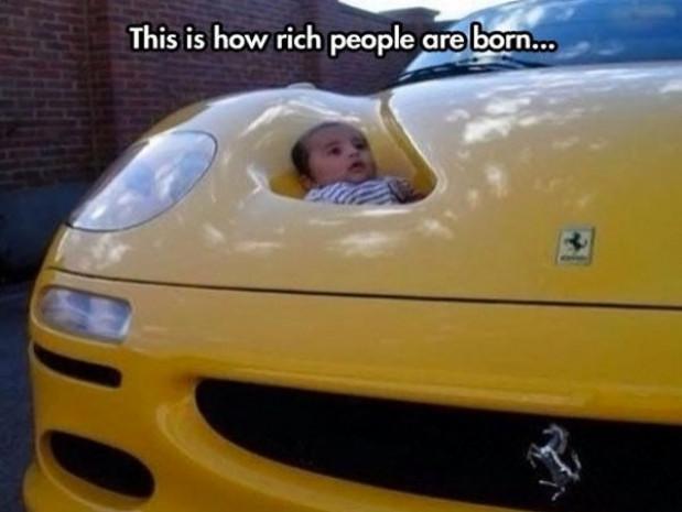 Aşırı zengin olan 15 insan - Page 4