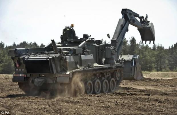 Askeri araçlar insansızlaşıyor - Page 2