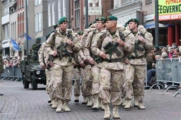 Askeri gücü en yüksek 35 ülke - Page 3