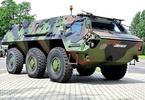 Askerlikte karşılaşsanız mutlaka binmek isteyeceğiniz 22 askeri araç - Page 1