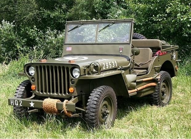 Askerlikte karşılaşsanız mutlaka binmek isteyeceğiniz 22 askeri araç - Page 3