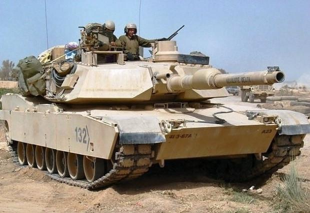 Askerlikte karşılaşsanız mutlaka bir tur binmek isteyeceğiniz canavar gibi 22 askeri araç - Page 2