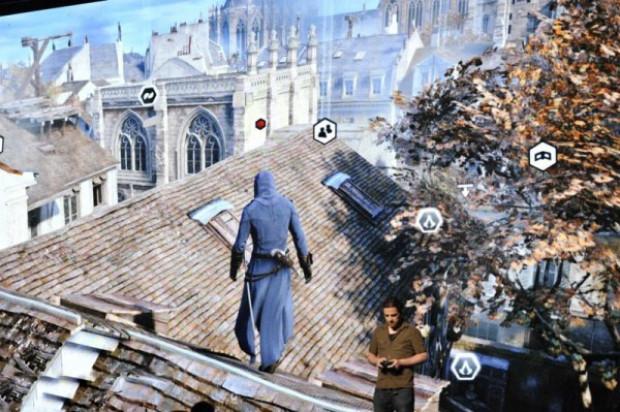 Assassin Creed Unity, E3 2014'de göründü! - Page 1