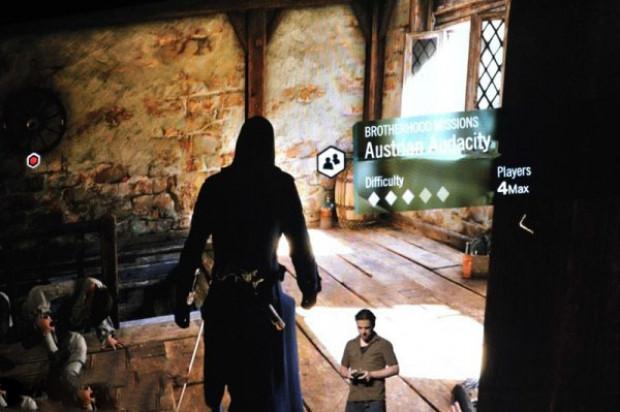 Assassin Creed Unity, E3 2014'de göründü! - Page 3