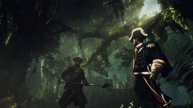Assassin's Creed 4 Black Flag'in ilk ekran görüntüleri! - Page 4