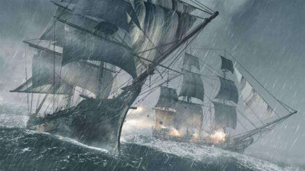 Assassin's Creed 4 için ekran görüntüleri - Page 2