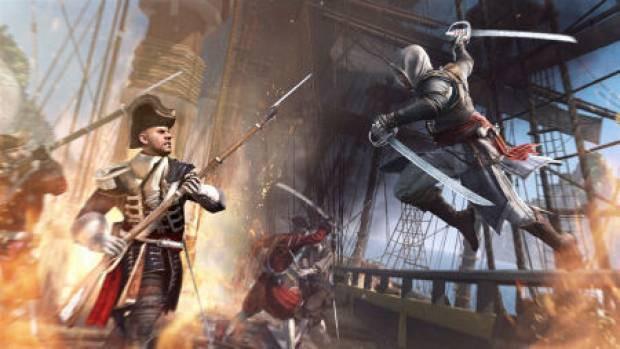 Assassin's Creed 4 için ekran görüntüleri - Page 3
