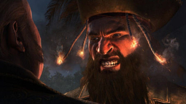 Assassin's Creed 4'ten yeni görseller - Page 1