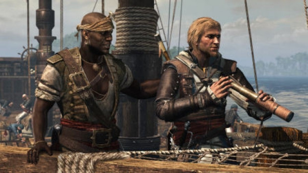 Assassin's Creed 4'ten yeni görseller - Page 3