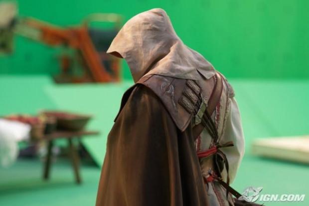 Assassin's Creed Filmi nasıl çekiliyor? - Page 2