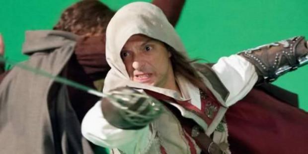 Assassin's Creed Filmi nasıl çekiliyor? - Page 3