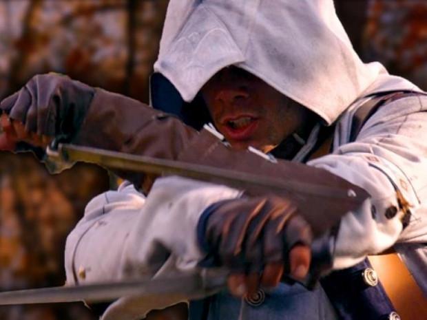 Assassin's Creed Filmi nasıl çekiliyor? - Page 4
