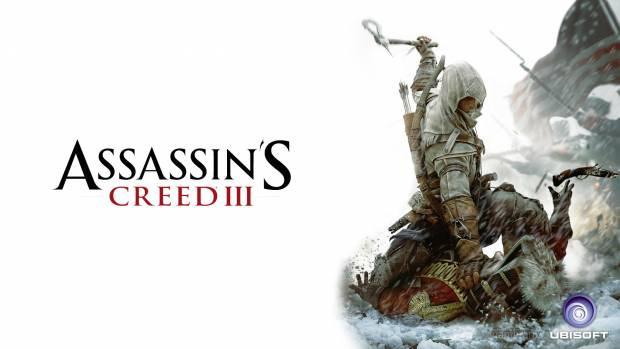 Assassin's Creed III - Duvar Kağıtları (Wallpapers) - Page 3