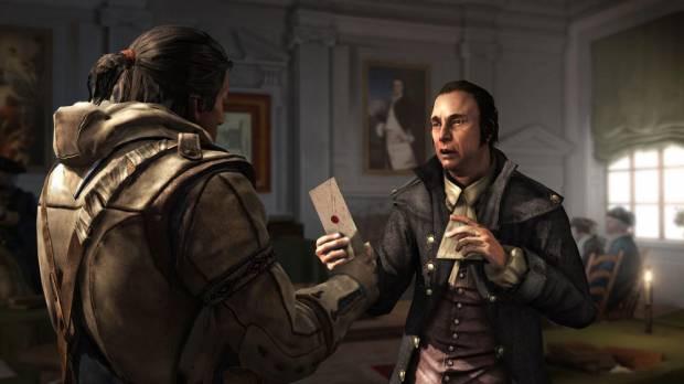 Assassin's Creed III'den yeni görüntüler - Page 1