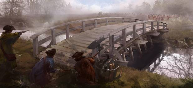 Assassin's Creed III'den yeni görüntüler - Page 2