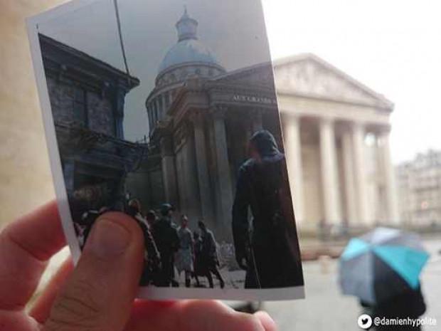 Assassin's Creed ile geçmiş, günümüzle buluşuyor - Page 3