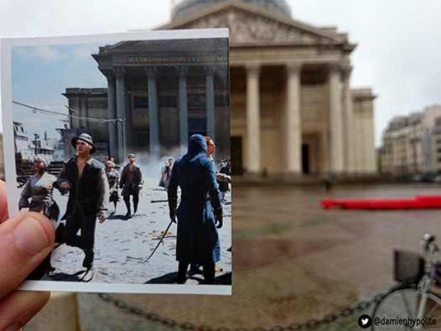 Assassin's Creed ile geçmiş, günümüzle buluşuyor - Page 4
