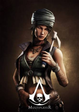 Assassin's Creed IV: Black Flag'ın görüntüleri - Page 2