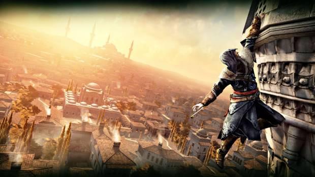 Assassin's Creed: Revelations Duvar Kağıtları - Page 4