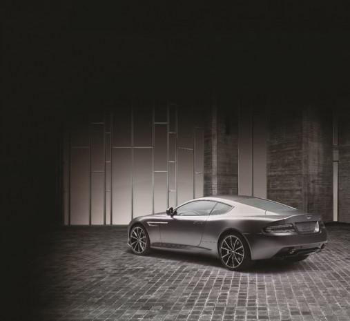 Aston Martin 13 yıl sonra DB9 üretimini durdurdu - Page 2