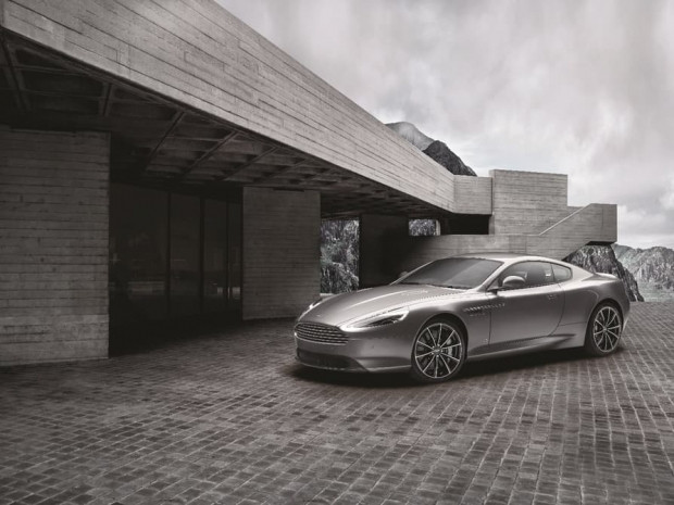 Aston Martin 13 yıl sonra DB9 üretimini durdurdu - Page 3