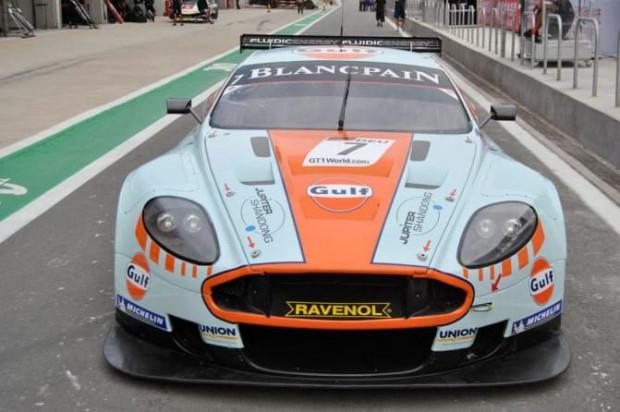Aston Martin 13 yıl sonra DB9 üretimini durdurdu - Page 4