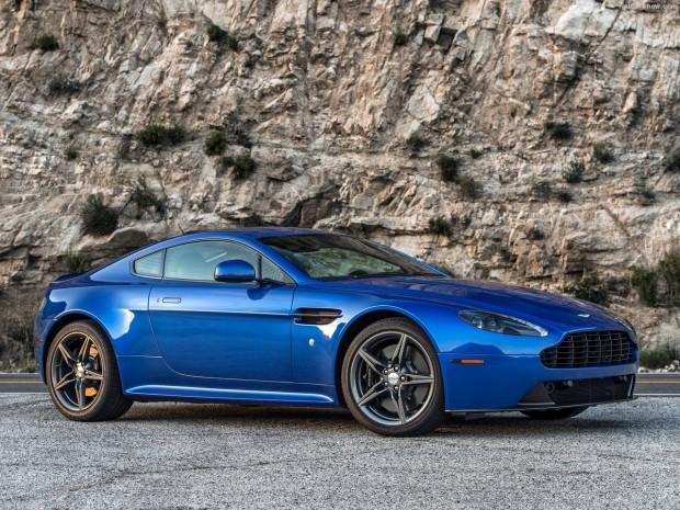 Aston Martin 2017 Vantage GTS - Page 4