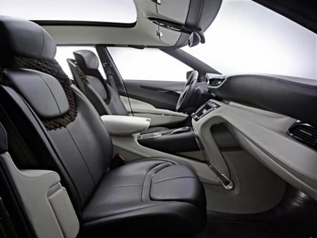 Aston Martin Crossover Lagonda Concept! - Page 3