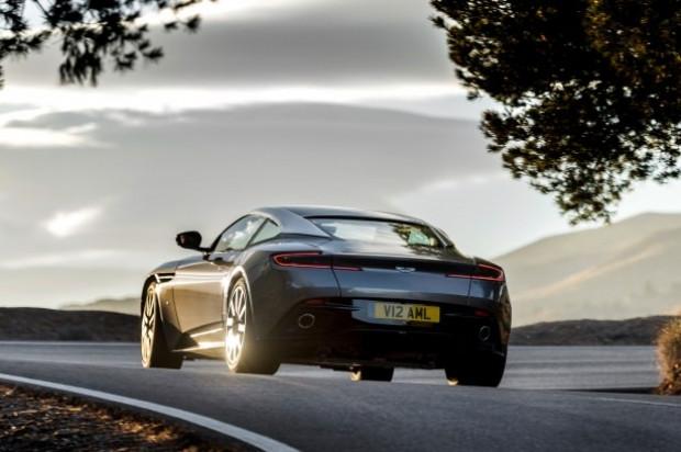 Aston Martin daha önce böylesini üretmedi - Page 1