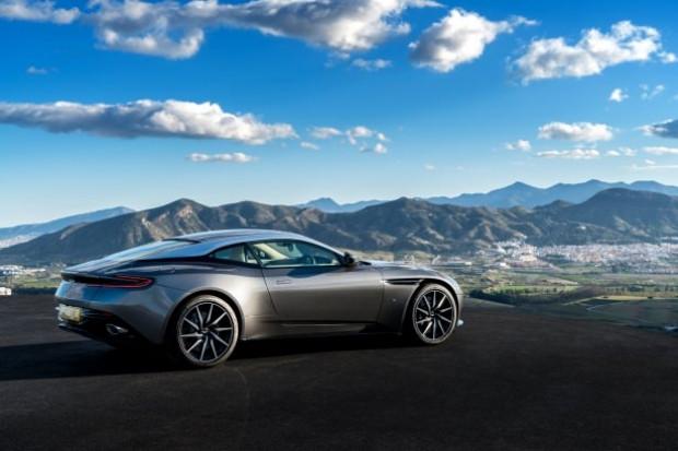 Aston Martin daha önce böylesini üretmedi - Page 4