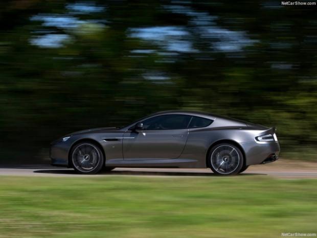 Aston Martin DB9 GT (2016) - Page 3
