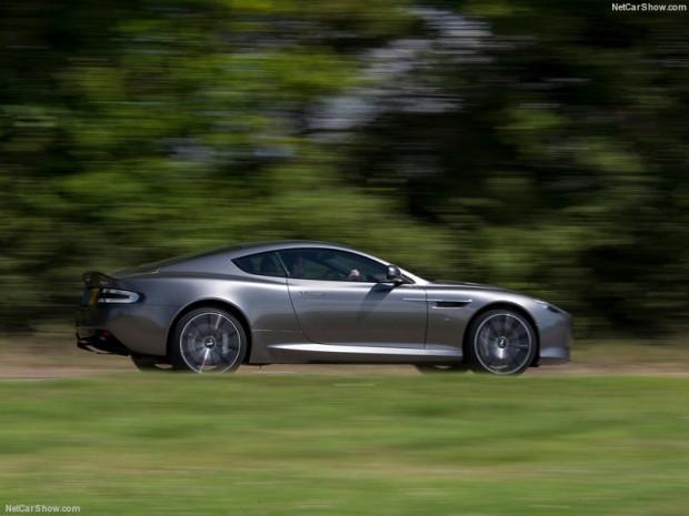 Aston Martin DB9 GT (2016) - Page 4
