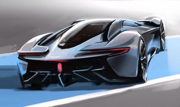 Aston Martin Gran Turismo DP-100 tasarımları - Page 4