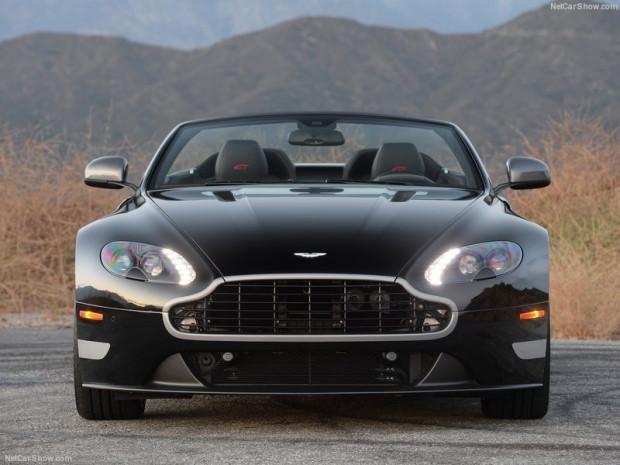 Aston Martin V8 Vantage Roadster - Page 2