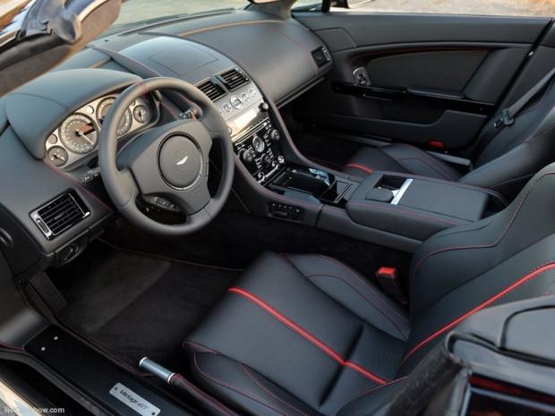 Aston Martin V8 Vantage Roadster - Page 4