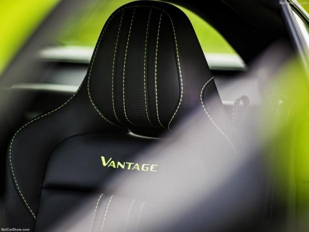Aston Martin Vantage 2019 - Page 2