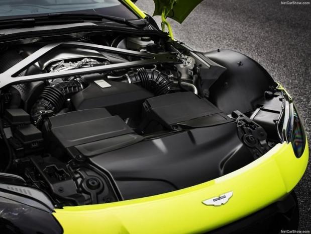 Aston Martin Vantage 2019 - Page 3