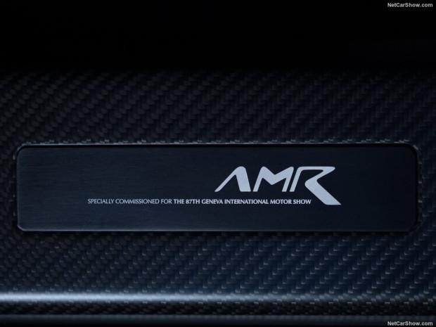Aston Martin Vantage AMR Pro 2018 - Page 2