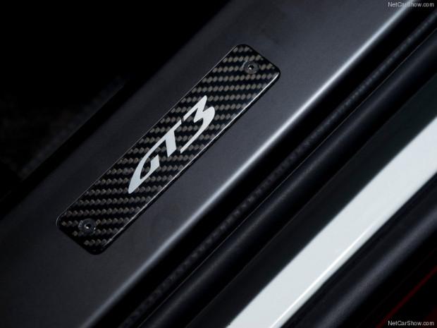Aston Martin Vantage GT3 Special hayran bırakıyor - Page 1