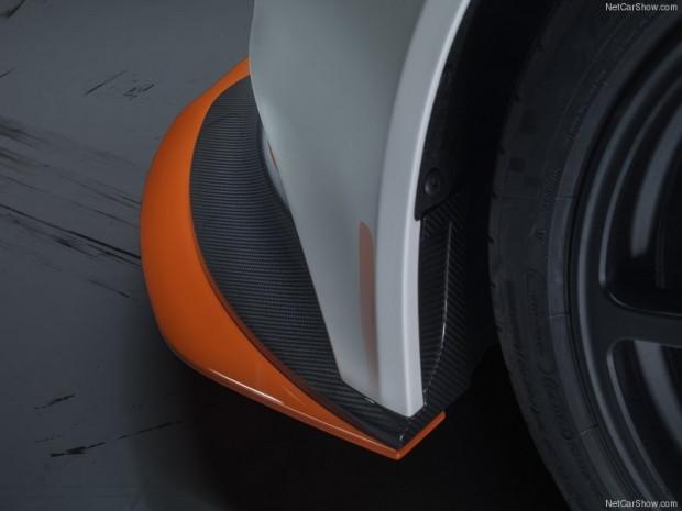 Aston Martin Vantage GT3 Special hayran bırakıyor - Page 2